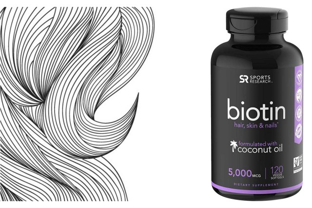 Why Biotin Best for Hair Growth?