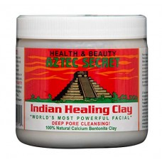 Aztec Secret Indian Healing Clay Facial and Body Mask