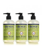 Meyer Clean Day Hand Soap, Lemon Verbena
