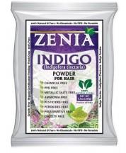 Zenia Indigo Powder Hair- 100 grams