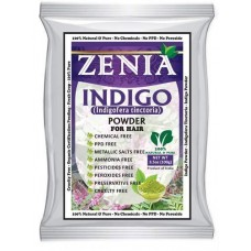 Zenia Indigo Powder Hair- 100 grams