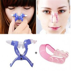 2 Piece Nose Shaping Beauty Kit Magic Nose Up Shaping Shapper Lifting
