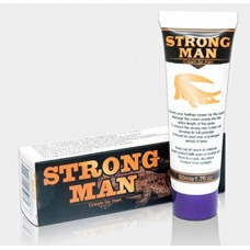 Strong Man Developpe Sex Penis Enlargement Cream, Growth Thickening Lubricant