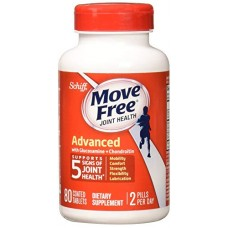 Buy Move free triple strength joint health supplement