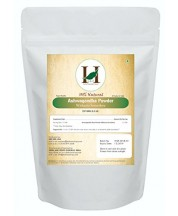 H&C 100% Natural Ashwagandha Root Powder