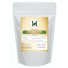 H&C 100% Natural Ashwagandha Root Powder